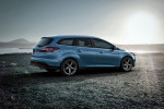 Ford Focus 2015 Фото 10