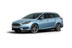 Ford Focus 2015 Фото 11