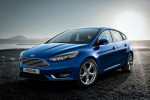 Ford Focus 2015 Фото 12