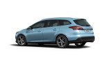 Ford Focus 2015 Фото 13