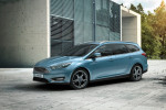 Ford Focus 2015 Фото 15