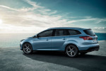 Ford Focus 2015 Фото 17