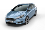 Ford Focus 2015 Фото 18