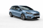 Ford Focus 2015 Фото 19