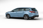 Ford Focus 2015 Фото 20