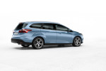 Ford Focus 2015 Фото 21