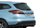 Ford Focus 2015 Фото 22