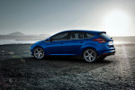 Ford Focus 2015 Фото 23