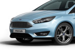 Ford Focus 2015 Фото 24