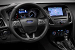 Ford Focus 2015 Фото 28