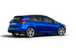 Ford Focus 2015 Фото 32