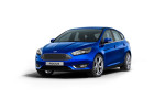 Ford Focus 2015 Фото 36