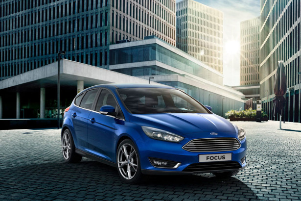 Ford Focus 2015 Фото 51