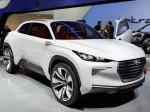 Концепт Hyundai Intrado 2014 Фото 06