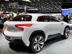 Концепт Hyundai Intrado 2014 Фото 07
