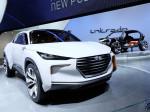 Концепт Hyundai Intrado 2014 Фото 09