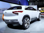 Концепт Hyundai Intrado 2014 Фото 11