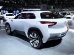 Концепт Hyundai Intrado 2014 Фото 13