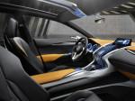 Концепт Lexus LF-NX 2014 Фото 02