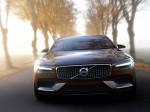 Концепт Volvo Concept Estate 2014 Фото 01