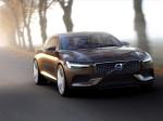 Концепт Volvo Concept Estate 2014 Фото 04
