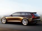 Концепт Volvo Concept Estate 2014 Фото 05