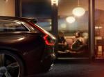 Концепт Volvo Concept Estate 2014 Фото 07
