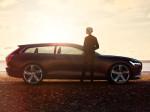 Концепт Volvo Concept Estate 2014 Фото 08