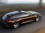 Концепт Volvo Concept Estate 2014 Фото 11