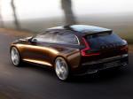 Концепт Volvo Concept Estate 2014 Фото 12