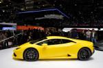 Lamborghini Huracan 2014 Фото 03