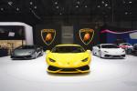 Lamborghini Huracan 2014 Фото 11