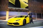 Lamborghini Huracan 2014 Фото 17