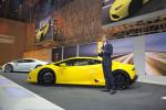 Lamborghini Huracan 2014 Фото 18