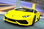 Lamborghini Huracan 2014 Фото 23