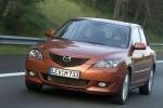 Mazda 3 2003 Фото 01