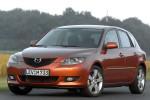 Mazda 3 2003 Фото 03