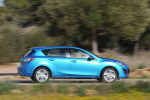Mazda 3 2008 Фото 02