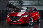 Mazda Hazumi Concept 2014 Фото 03