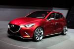 Mazda Hazumi Concept 2014 Фото 04