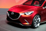 Mazda Hazumi Concept 2014 Фото 05