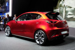 Mazda Hazumi Concept 2014 Фото 07