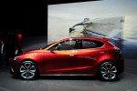 Mazda Hazumi Concept 2014 Фото 08