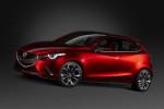 Mazda Hazumi Concept 2014 Фото 10