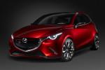 Mazda Hazumi Concept 2014 Фото 11