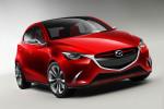 Mazda Hazumi Concept 2014 Фото 15