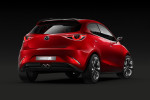 Mazda Hazumi Concept 2014 Фото 17