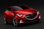 Mazda Hazumi Concept 2014 Фото 18