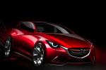 Mazda Hazumi Concept 2014 Фото 21