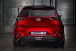 Mazda Hazumi Concept 2014 Фото 22